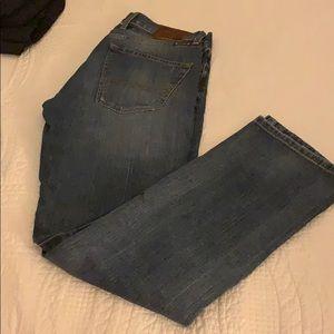 Jeans (original straight)